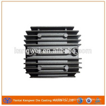 A380 Aluminum Injection Die Casting Heat Sink