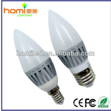 big promotion $1.4/pc led candle bulb