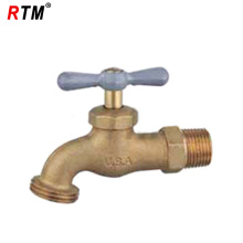 Single Hole Basin Faucet