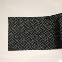 Tela de poliéster compuesta para traje / abrigo / pantalones / falda