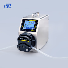 Flotation Dosing Peristaltic Pump Used in the Mining