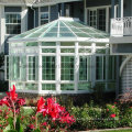 Feelingtop Aluminum Sunroom Glass House with Ce Certificate (FT-S)