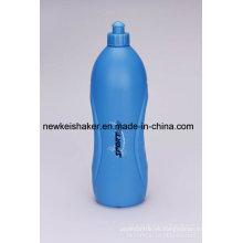 BPA al aire libre Botella de agua mineral plástica de prueba de prueba de agua