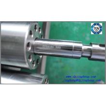 Bimetallique 32mm Toshiba PBT Screw Barrel