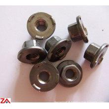 stainless steel meter nut