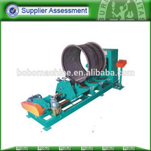 flange roll forming machine
