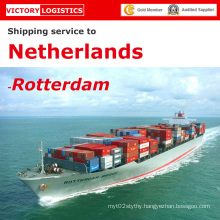 Shipping Container/Logistics From China to Rotterdam, Netherlands (Logistics)
