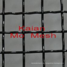 Molybdän Schweißen / Molybdän Draht Mesh / Molybdän Bildschirm / Molybdän Mesh ---- 30 Jahre Fabrik