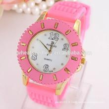 Montre de montres pour ados populaires pour enfants