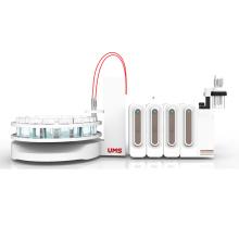 U960 Lab Automatischer Titrator