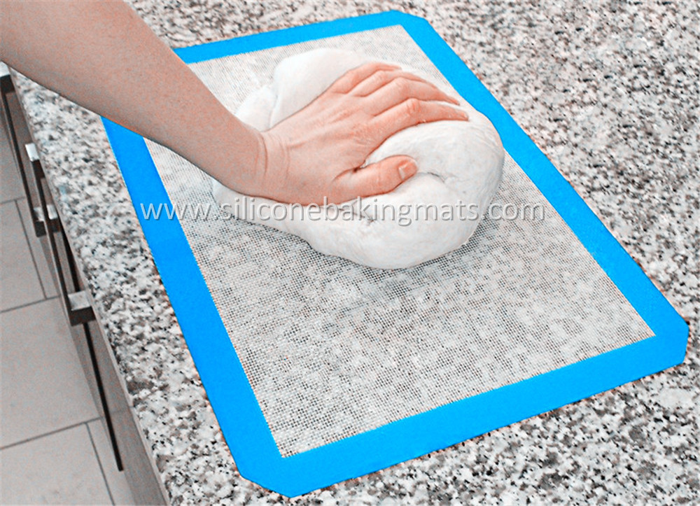 Silicone Counter Mat