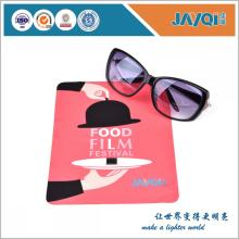 Promotion Printed Cleaning Cloth for Glasses