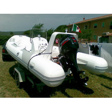 Rigid Inflatable Boat 5.2m --Very Hot