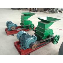 Moinho de martelo de minério de ferro de pequena capacidade para venda