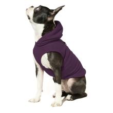 Hoodie do animal de estimação roupas para cães