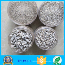 Chine Filtre de granule de pierre de Maifan pour le traitement de l'eau