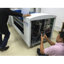 Máquina CTP/Ctcp Wihout procesador
