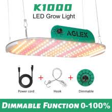 Veg LED élèvent la lumière pour les légumes fruits
