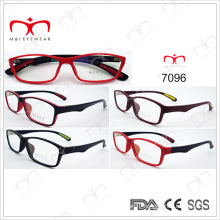 New Fashion Tr90 Eyewear Eyewearframe Optical Frame (7096)