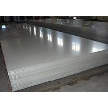 Hairline Stainless Steel Plate (304)