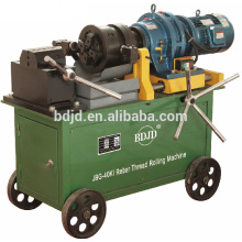iron rod thread rolling machine