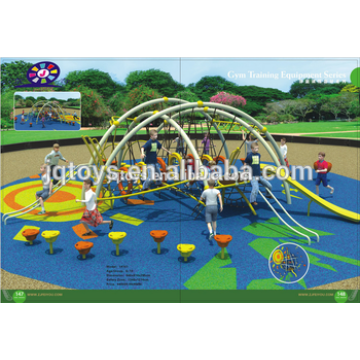2016 NEW ITEM JQ safety large assemble outdoor climing for children