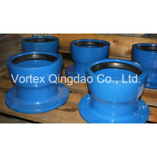 En 545 Ductile Iron Pipe Fitting