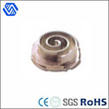 Rollen Sie spezielle kundengebundene Präzisions-Autoteil-Metall-CNC-Maschinenteile