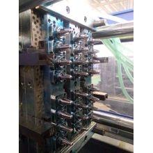 185T PET Injection Molding Machine