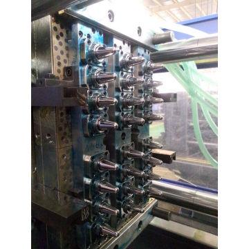 Machine de moulage par injection PET 185T