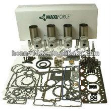 Todas las marcas de generadores diesel de piezas de recambio y accesorios