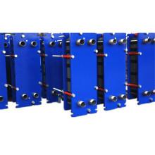 Intercambiador de calor de placas, Reemplazo del intercambiador de calor de placas original, Intercambiador de calor de aceite marino (M3, M6, M10)