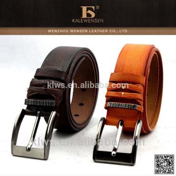 Best Sale genuine orange belts for women