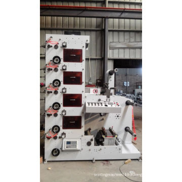 Machine d'impression Flex (Couleur ZB 320-5)