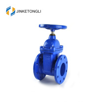 High quality 100% tested 300lb stainless steel rising stem flanged gate valve