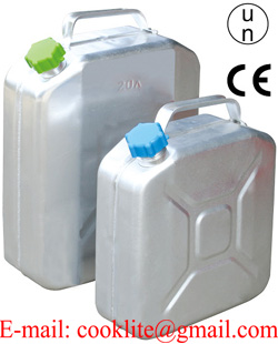 Russian Jerry Can