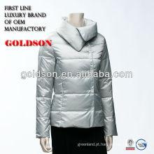 Vestuário de mulher 2017 Mulheres de jaquetas de inverno