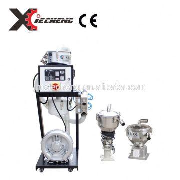 Vacuum Autoloader