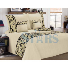 GS-SOSA-02 with satin sets modern fancy bedroom furniture sets