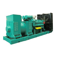 50Hz 720kW Hoch- / Mittelspannungsgenerator 900kVA