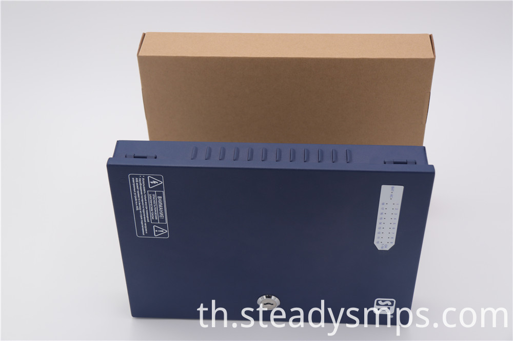 Boxed Cctv Power Supply02