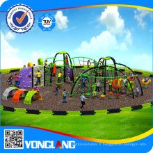 Équipement de jeu intérieur et extérieur pour enfants
