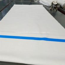 Prensa de fieltro de papel que se siente para la máquina de papel