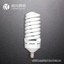 Volle Spirale 105W Energiesparlampe