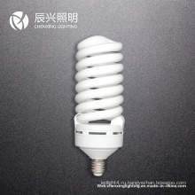 Полная спираль 105W Энергосберегающая лампа