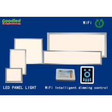 Dimmable LED Panel Light for Homes