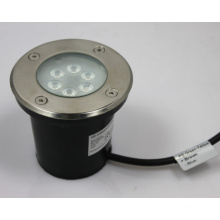 ip67 led inground light 3w 12v baja tensión