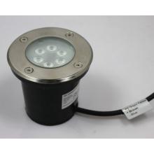 IP67 Сид подземный свет 3W 12V низкое напряжение