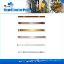 Лифт для горячих дверей из нержавеющей стали