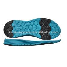 2014 новейшие спортивные кроссовки подошвой подошва обувь
